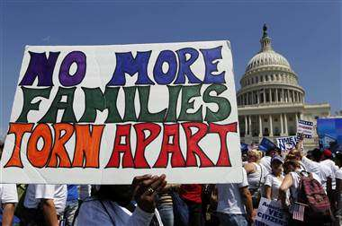 Immigration reform: a voice of reason