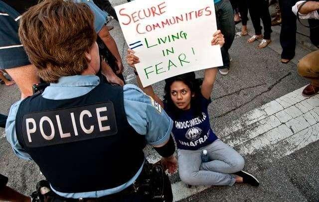 Maribel hastings: resolver la crisis de deportaciones de obama requiere audacia
