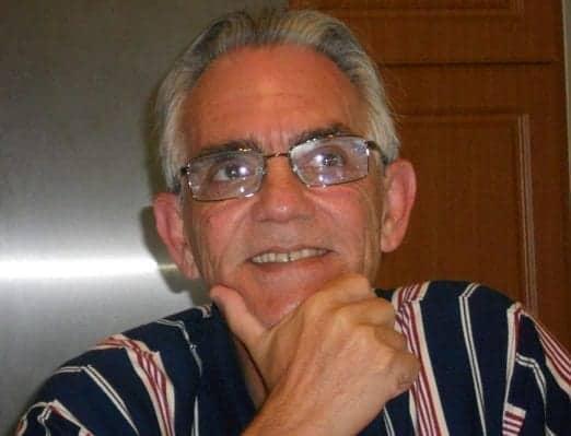 Manuel gayol: marja y el ojo del maestro