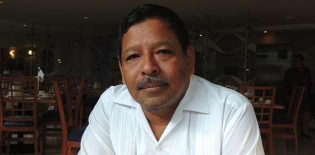 Periodistas perseguidos en méxico: papa mayito da la cara (video)