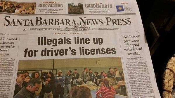 illegals