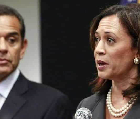 ¿un latino al senado? en california, todavía no