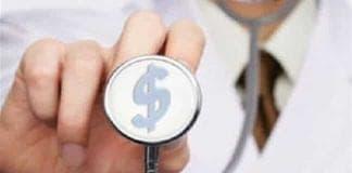 Máximas y mínimas: lo que cobran los médicos es suficiente para enfermarnos