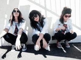 The coathangers: una banda con fresca madurez