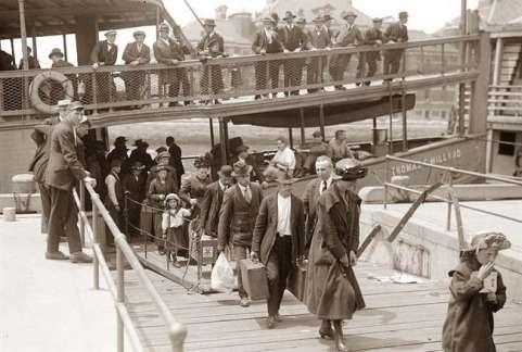 Historias de inmigrantes: los Ángeles en la era trump