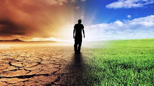 Latinos: sí, el calentamiento global existe