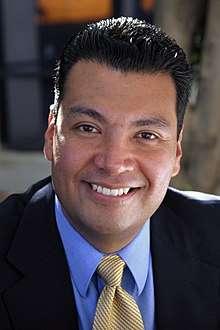 Alex Padilla