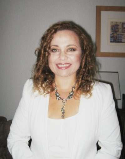 Aurelia Fierros