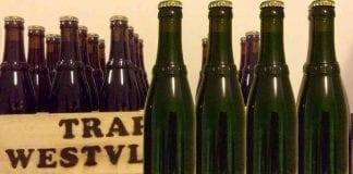 La mejor cerveza del mundo: westvleteren 12