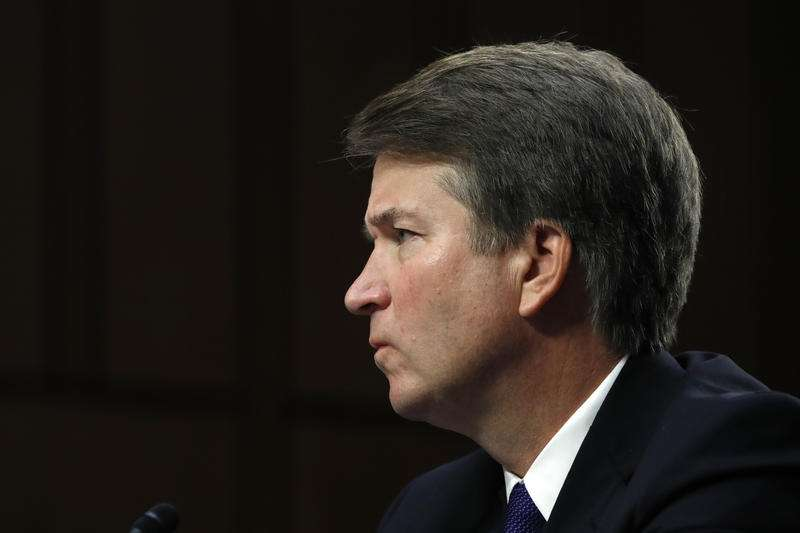 Kavanaugh y la falsa audiencia