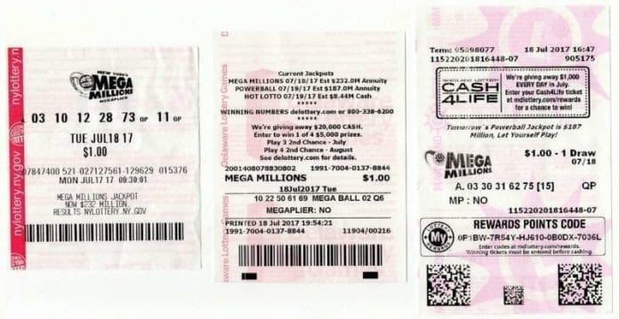 La lotería, el mayor impuesto regresivo del mundo