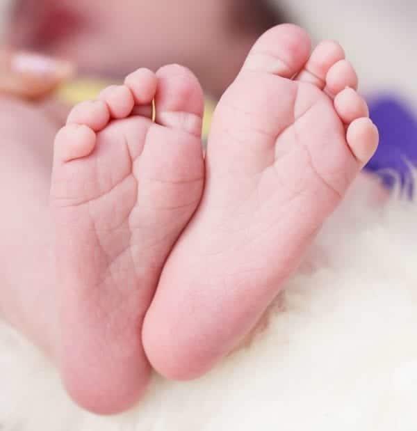 Máximas y mínimas: nacer es un derecho y no un privilegio