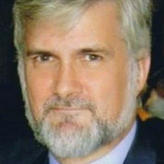 Cesar Leo Marcus