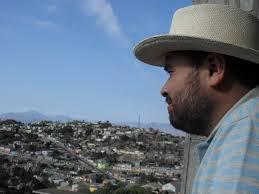 Claudio Rodriguez Morales
