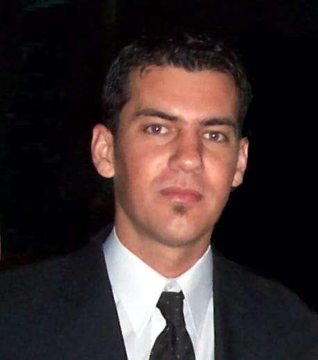 Joaquin Lisandro Bravin