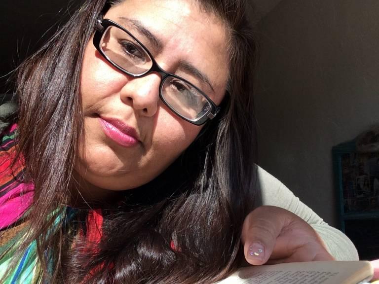Lourdes Oliva, Community Alliance