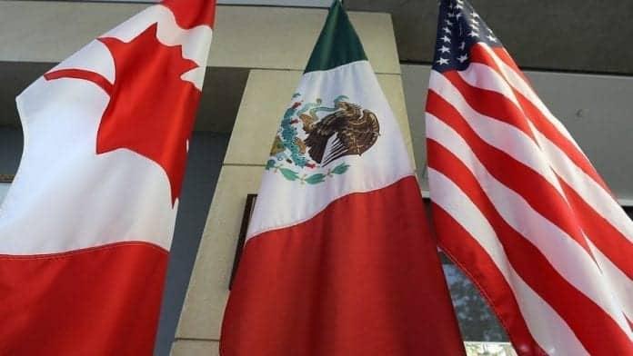 Aprueban nuevo tratado de libre comercio
