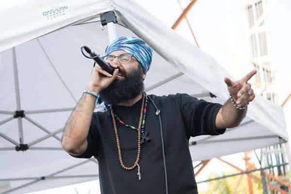 Seti x, el hip hop como puente entre culturas