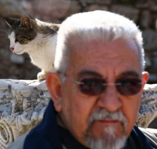 J.A. Tony Ruano
