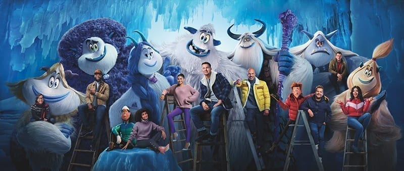 Smallfoot / Foto: Warner Bros