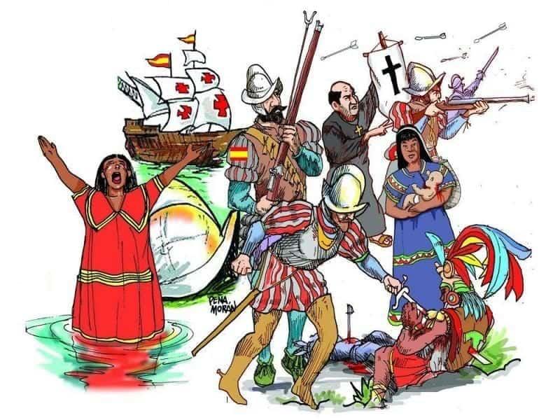 Memoria: el día de los pueblos indígenas
