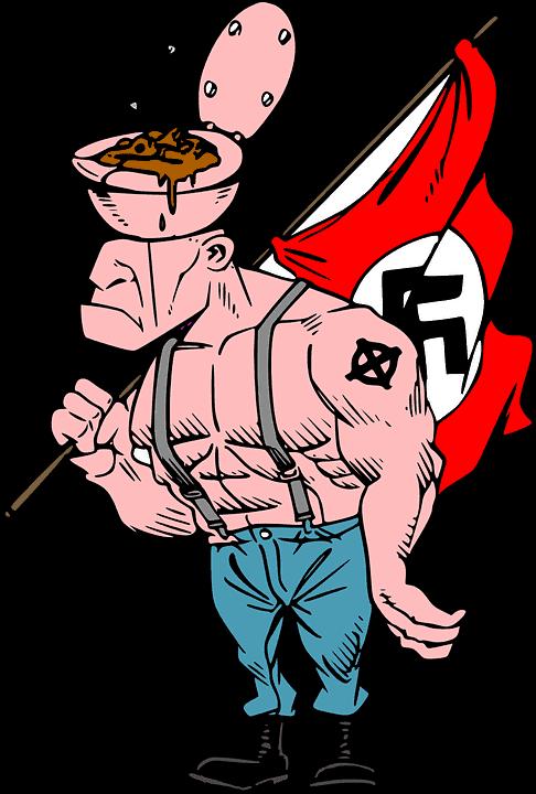 Brasil: fascismo siglo 21