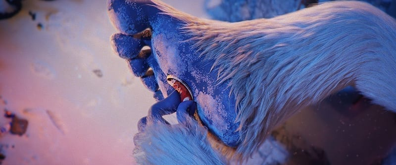 Smallfoot 2/Foto: Warner Bros