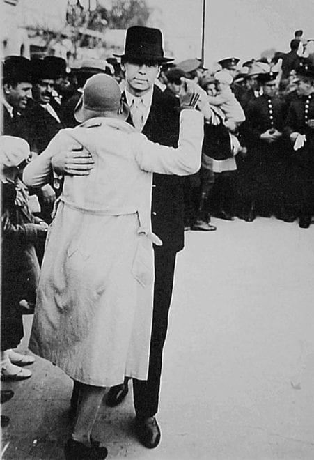 Los letristas del tango reflejaron el sentir porteño y las necesidades del pueblo
