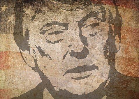 Trump se proclama nacionalista