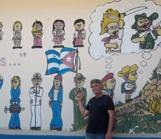 Un argentino en cuba (parte 2)