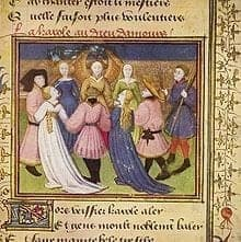 El Romance de la Rosa: un libro prohibido cumple 800 años