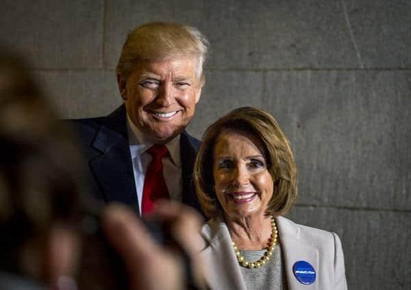Elecciones: demócratas ganarán la cámara baja, a menos que…