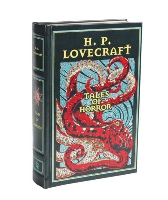 H.p. lovecraft y los mitos de cthulhu
