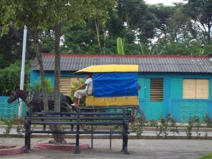 Un argentino en cuba (parte 3)