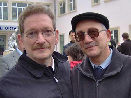 The jews of quba, azerbaijan