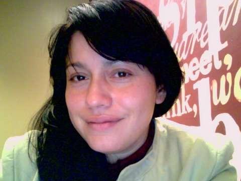 Karina Oliva-Alvarado