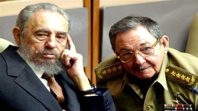 Seis décadas de injusticia en cuba: los castro