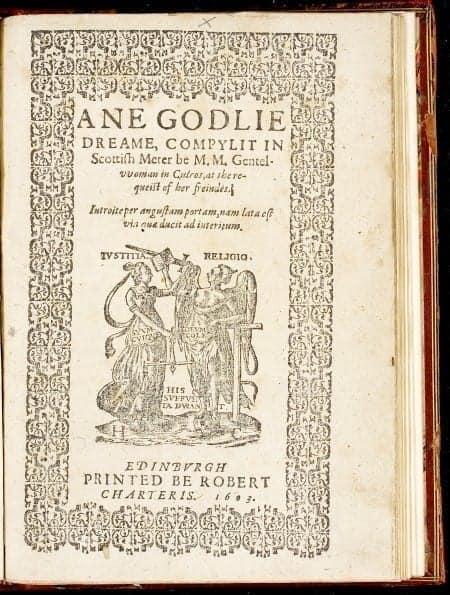 Las primeras feministas literarias, hace 430 años