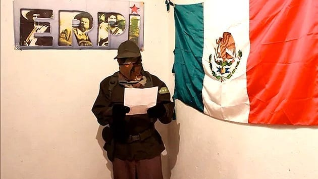 2019: La guerrilla mexicana en los tiempos de López Obrador 3