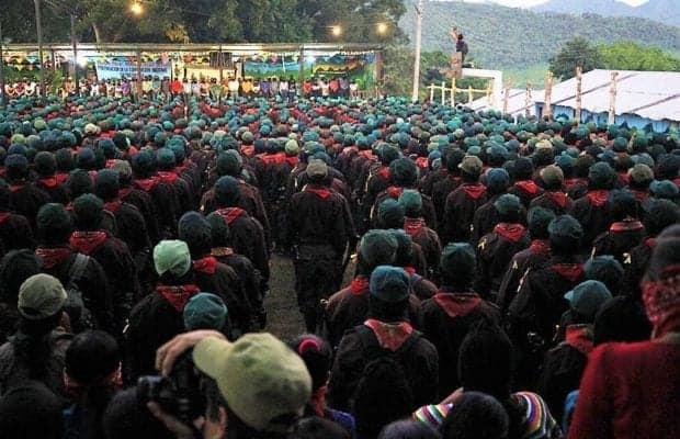 2019: La guerrilla mexicana en los tiempos de López Obrador 4