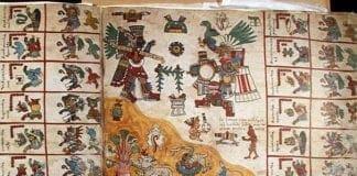 Esta fue la literatura precolombina: aztecas, mayas, incas (imágenes)
