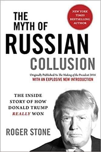 Lucha de libros: contra Trump, por Trump 1