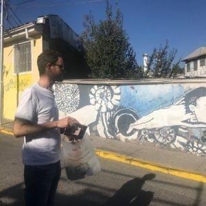 Retorno al paraíso perdido: en Santiago de Chile 1