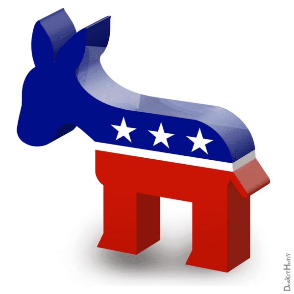 Demócratas, el peligro está en trump… no entre ustedes