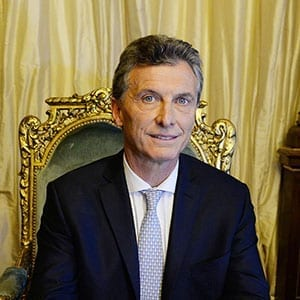 Argentina en la miseria