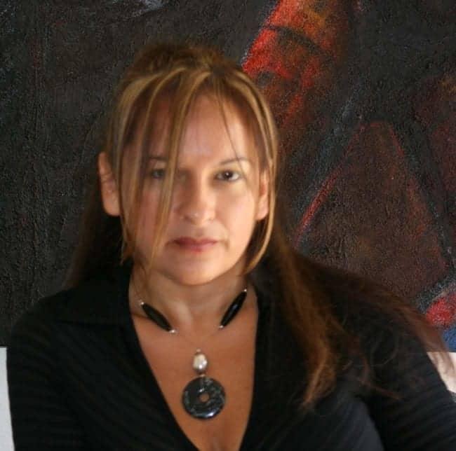 Días tardíos, un poema de maythé ruffino (con audio)