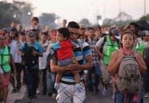 El nuevo plan de inmigración de trump es inadecuado