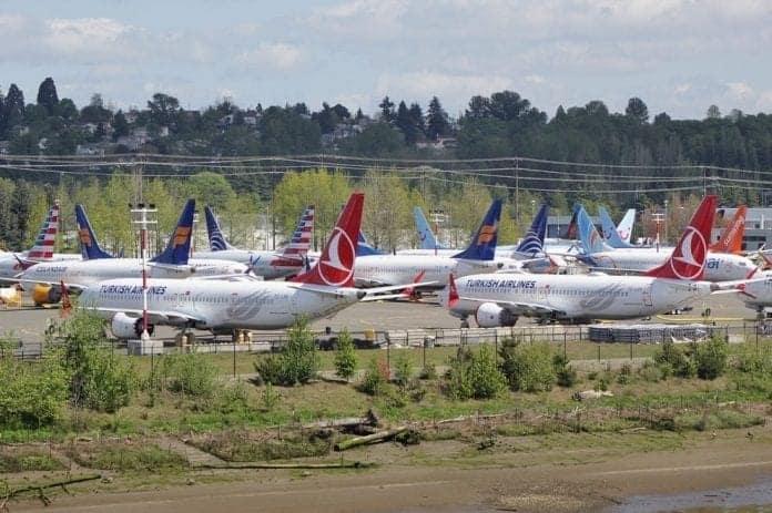 Boeing en llamas: un ejemplo de nuestra crisis