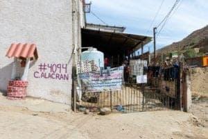 Postal desde Tijuana: madres migrantes esperan el parto y la corte 6