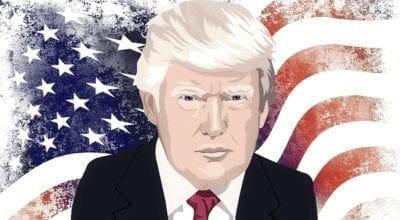 Trump: vuelvan a los países infestados de crimen de donde vinieron»